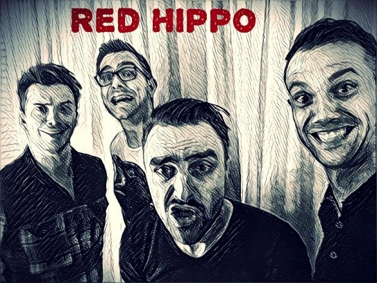 Red Hippo